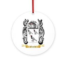 Nusche Round Ornament