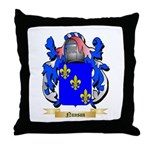 Nunson Throw Pillow