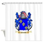 Nunson Shower Curtain