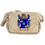 Nuno Messenger Bag