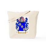 Nunns Tote Bag