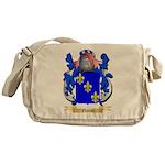 Nunns Messenger Bag