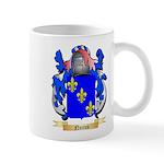 Nunns Mug
