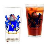 Nunns Drinking Glass
