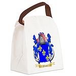 Nunez Canvas Lunch Bag