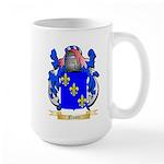 Nunez Large Mug