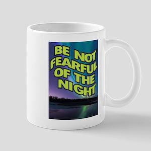 FEARFUL NIGHT Mugs