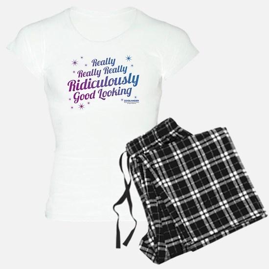 Good Looking Pajamas