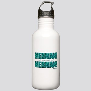 Good Looking Stainless Water Bottle 1.0L