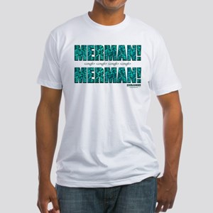 Good Looking Fitted T-Shirt
