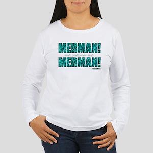 Good Looking Women's Long Sleeve T-Shirt