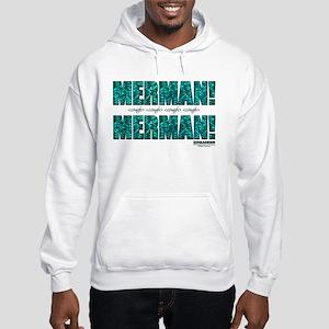 Good Looking Hooded Sweatshirt