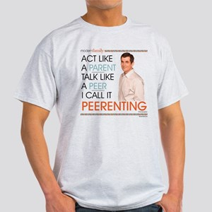 Modern Family Peerenting Light T-Shirt