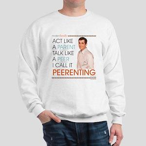 Modern Family Peerenting Sweatshirt