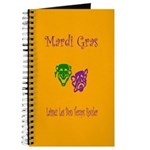 Mardi Gras Masks Rouler Journal