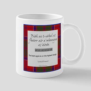 The Best Scottish Apple Mugs