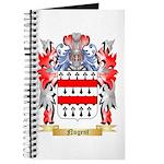 Nugent Journal