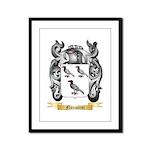 Nozzolini Framed Panel Print