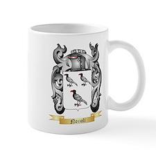 Nozzoli Mug