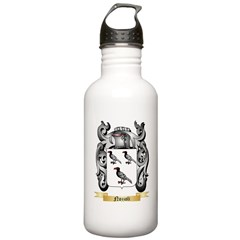 Nozzoli Stainless Water Bottle 1.0L