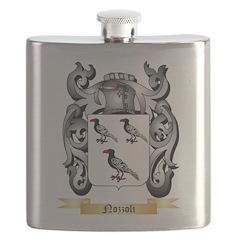 Nozzoli Flask