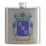 Noyes Flask
