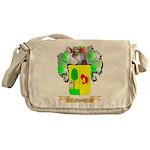 Noyer Messenger Bag