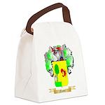 Noyer Canvas Lunch Bag