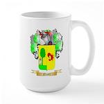 Noyer Large Mug