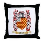 Nowill Throw Pillow