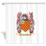 Nowill Shower Curtain