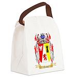 Novoa Canvas Lunch Bag
