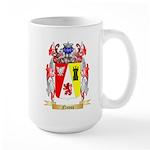 Novoa Large Mug