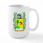 Nouguier Large Mug