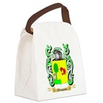 Nougues Canvas Lunch Bag