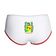 Nougier Women's Boy Brief