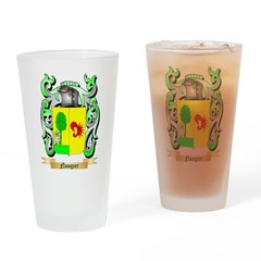 Nougier Drinking Glass