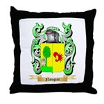 Nougier Throw Pillow