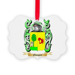 Nougier Ornament