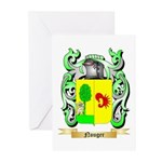 Nouger Greeting Cards (Pk of 10)