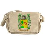 Nouger Messenger Bag