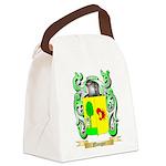 Nouger Canvas Lunch Bag