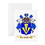Notts Greeting Cards (Pk of 10)