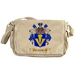 Notts Messenger Bag