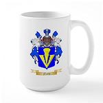 Notts Large Mug