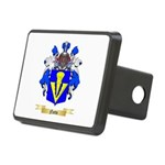 Notts Rectangular Hitch Cover