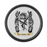 Notti Large Wall Clock