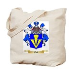 Nott Tote Bag