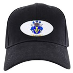 Notson Black Cap