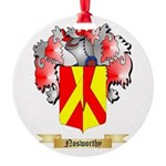 Nosworthy Round Ornament